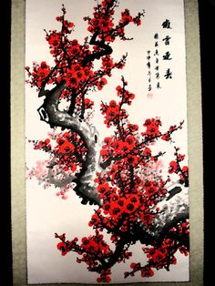 Japanese+Watercolor+Tattoos | Cherry Blossom Tree by ~jewtastic on deviantART