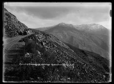 It is a now a direct, all-sealed, and exceptionally scenic link between Queenstown and Wanaka, but Otago's Crown Range Road is perhaps more famous for a pub built on the original miner's track in Earth Moving Equipment, The Crown, Trail, Range, Mountains, Link, Activities, Knots, Cookers