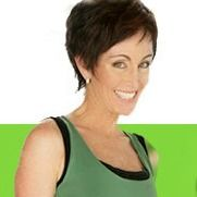 Tappin' Teresa Tapp, Founder of T-Tapp, The Best Bang For Your Buck Workout!