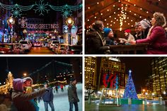 2013 Guide To The Holidays In Philadelphia