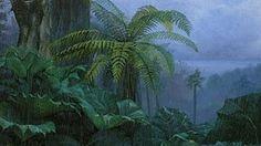 Documental El Mundo de los Dinosaurios 3ª Parte La Extincion
