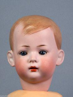 "Dashing Darling 18"" Bruno Schmitt 'Tommy Tucker' Character Child | eBay"