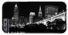 Sold - Dale Kincaid sold a IPhone 6 Case of Cleveland Skyline to a buyer from Solon, OH.