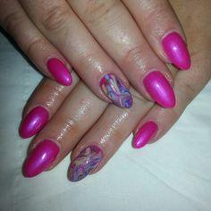 X Nail Art, Nails, Beauty, Finger Nails, Ongles, Nail Arts, Beauty Illustration, Nail Art Designs, Nail