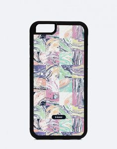 Manhattan-print-abstracto Manhattan, Phone Cases, Mobile Cases, Abstract, Phone Case