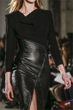 Altuzarra - Collections Fall Winter 2013-14 - Shows - Vogue.it