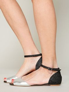 Free People Serenade Sandal, 69.95 cute summer sandals w/ a little spice