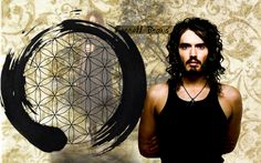 Russell Brand Explains The Metaphysical World In An Intensely Spiritual Clip - Educate Inspire Change