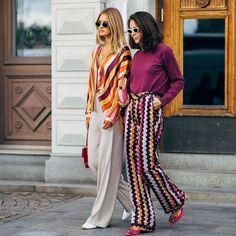 Fashion week 2018 Street style looks. Fashion girls and models. IN FASHION daily 40 Fashion Week Looks Fashion Week 2018, Spring Fashion, Autumn Fashion, Modest Fashion, Girl Fashion, Fashion Outfits, Fashion Trends, Style Fashion, Blonde Fashion