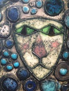 Ceramic Wall Art, Ceramic Pottery, Scandinavian Interior, Scandinavian Style, Create Picture, Ceramic Artists, Clay Art, Creative Ideas, Ceramics