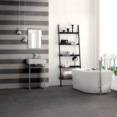 Pietra del Friuli | Coem porcelain stoneware tiles and ceramics for outdoor flooring and indoor wall tiling.