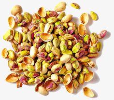 Pistacho, el 'snack' que cuida el corazón