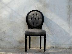 """Chair """"La Petite Française"""", Bérengère Leroy"""