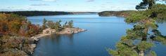 Located on Georgian Bay north of Parry Sound, Killbear provincial park Ontario Cottages, Algonquin Park, O Canada, Hiking Trails, Nice View, Perfect Place, Georgian, Explore, Adventure