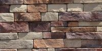 LEVEL 1 Upgrade Drystack Ledgestone Wisconsin