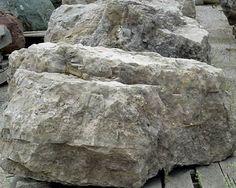 Dark Gray Boulders