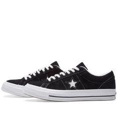 Converse One Star '74 Black