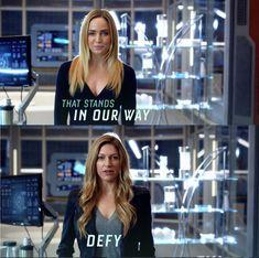 Legends Of Tommorow, Dc Legends Of Tomorrow, Jes Macallan, Superhero Tv Shows, Cw Dc, Supergirl 2015, Cw Series, Black Lightning, Batwoman