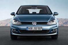 La storia VolksWagen Golf: sette serie, 40 anni di successi, milioni di auto vendute. La compatta tedesca è stata per due volte Auto dell'Anno.