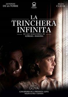 """LA TRINCHERA INFINITA"" dirixida por Jon Garaño, Aitor Arregi e José Mari Goenaga"