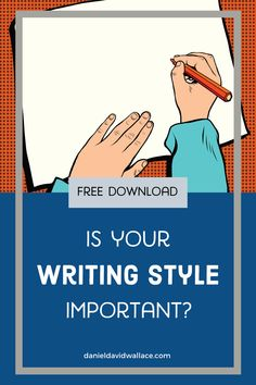 This guide is really useful. Explains a lot of techniques in simple, clear language. Writing Style Guide, Writing Styles, Writing Advice, Writing Resources, Writing A Book, David Wallace, Grammar Tips, Writer Tips, Good Sentences