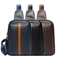 New High Quality Chest Pack Sling Bag Cross-body Casual Messenger Shoulder Tote Crossbody Bag, Tote Bag, Men's Backpack, Casual Bags, Laptop Bag, Travel Accessories, Evening Bags, Messenger Bag, Shoulder Bag
