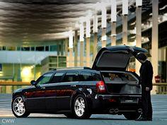 Chrysler 300c Touring, Chrysler Hemi, Super Sport Cars, Super Cars, Dodge Challenger Srt Hellcat, Sports Wagon, Dodge Magnum, Station Wagon, Specs