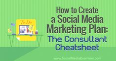 Need to spec out a plan for a client? Wondering what the core elements of a good social marketing strategy ought to include?In this article, you'll find a good strategy, workflows, and more. Social Media Strategy Plan, Social Media Scheduling Tools, Social Media Posting Schedule, Social Media Calendar, Digital Marketing Plan Template, Social Media Marketing, Business Marketing, Internet Marketing, Business Coaching