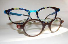 Anne et Valentin Glasses - Selden Optometry - Eyecare in Norfolk, VA
