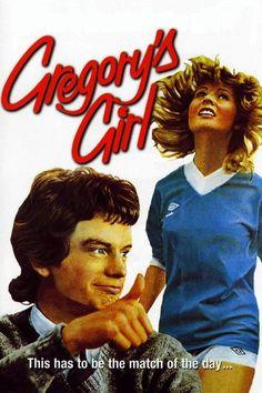 Gregory's Girl (1981) Full Movie Streaming HD