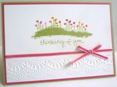 Sheltering Tree Stamps