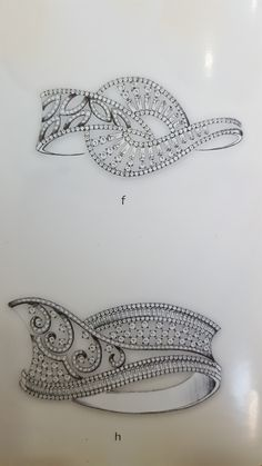 Bracelets – Page 2 – Modern Jewelry Hand Jewelry, Gems Jewelry, Metal Jewelry, Jewelry Bracelets, Bangles, Fashion Bracelets, Fashion Jewelry, Ring Sketch, Jewelry Design Drawing