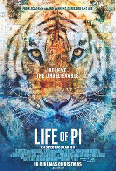 少年Pi的奇幻漂流 (LIFE OF PI) 06