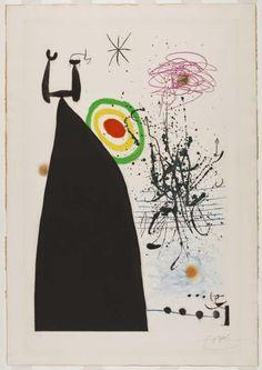 O Maestro - Miró