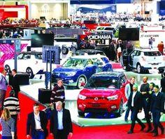 ارتفاع مبيعات السيارات بالاتحاد الأوروبي 11% الشهر الماضي #سيارات #تيربو_العرب #صور #فيديو #Photo #Video #Power #car #motor #طائرات #محركات #دراجات