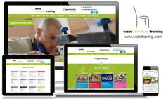 Nottingham based WEBS Training have launched their new website designed and built by myCloud Media.
