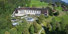Lenkerhof gourmet spa resort Lenk im Simmental BE Switzerland - http://ift.tt/1itR5nY