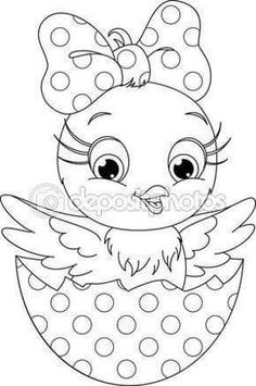Risultati immagini per free printable easter cards coloring pages Easter Bunny Colouring, Bunny Coloring Pages, Colouring Pages, Coloring Pages For Kids, Coloring Sheets, Coloring Books, Easter Art, Easter Crafts, Drawing For Kids