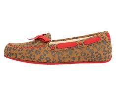 I Heart UGG Belle Chestnut Leopard Suede - Zappos.com Free Shipping BOTH  Ways. Nike ShoesLeopards