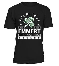 """# Kiss Me I am an EMMERT Original Irish Legend .    Kiss Me I am an EMMERT Original Irish Legend Special Offer, not available anywhere else!Available in a variety of styles and colorsBuy yours now before it is too late! Secured payment via Visa / Mastercard / Amex / PayPal / iDeal How to place an order  Choose the model from the drop-down menu Click on """"Buy it now"""" Choose the size and the quantity Add your delivery address and bank details And that's it!"""