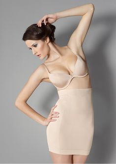 SLIM EMOTION TALIA DRESS - e-marilyn.pl