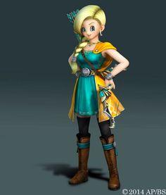 Dragon Quest Heroes #DragonQuestHeroes #Rol #KochMedia #SquareEnix #DragonQuest #RPG #Aventura #Adventure