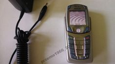 Nokia 6820a Type NHL-9 Unikat JEDYNY NA ALLEGRO!