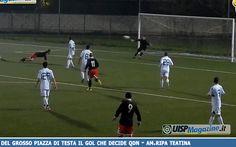 10G A   QUELLI D.NOTTE - AM.RIPA TEATINA 1-0