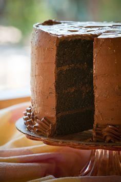 Layer Cake by Christopher Cina, via 500px