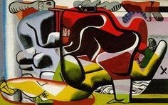 History of Art: Art of the 20th Century - Dadaism, De Stijl,Pittura Metafisica, Purism, Neo-plasticism