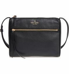 Main Image - kate spade new york young lane - cayli leather crossbody bag