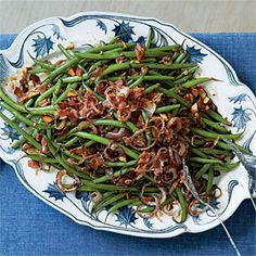 Balsamic Green Beans Recipe