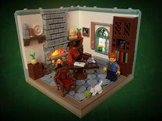 Banker's abode                                                                                                                                                                                 More