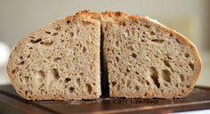 CafeLontano Usulü Ekşi Mayalı Ekmek ya da ekşi mayalı ekmek üzerine bir güzelleme | CAFE LONTANO Bread, Food, Brot, Essen, Baking, Meals, Breads, Buns, Yemek
